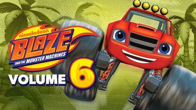 Season 03, Episode 16 Race for the Golden Treasure
