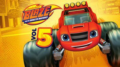 Season 03, Episode 11 Falcon Quest