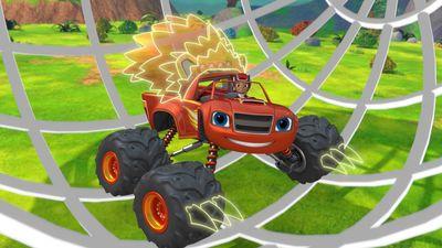 Season 03, Episode 09 Animal Island