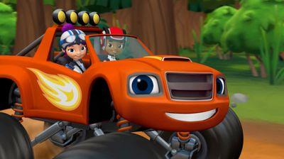 Season 01, Episode 20 Sneezing Cold