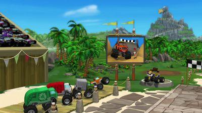 Season 01, Episode 19 Dragon Island Duel