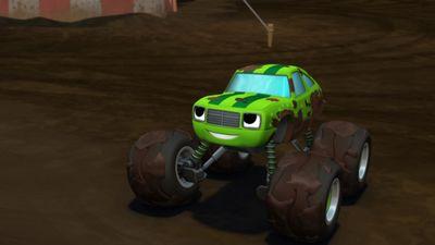 Season 01, Episode 13 Gasquatch