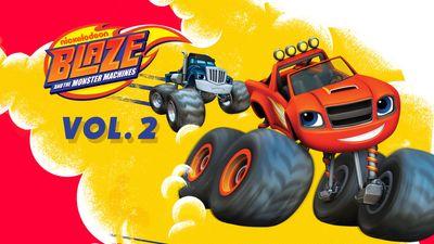 Season 01, Episode 18 Cattle Drive