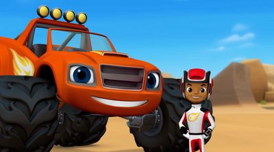 Season 01, Episode 09 The Team Truck Challenge