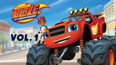 Season 01, Episode 01 Blaze of Glory