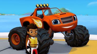 Season 01, Episode 06 Epic Sail