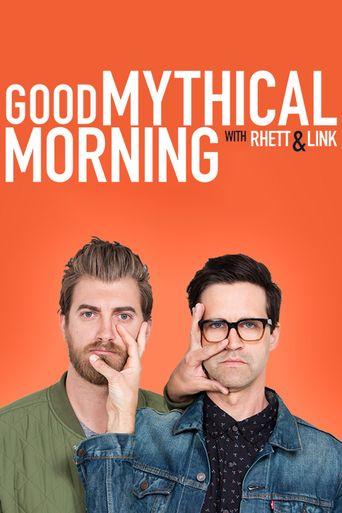 Good Mythical Morning Poster