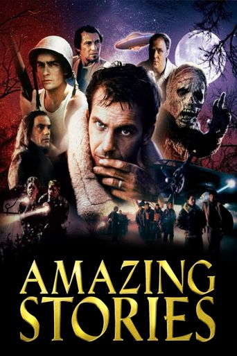 Watch Amazing Stories