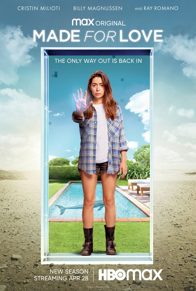Made For Love Poster