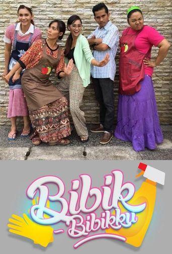 Bibik-Bibikku Poster