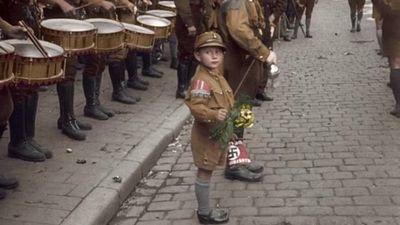 Season 01, Episode 01 The Nazi Child Army