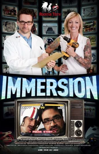 Watch Immersion