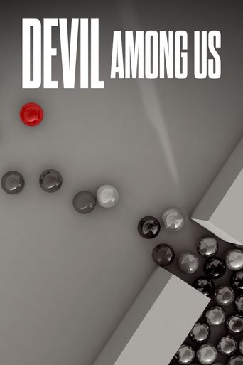 Devil Among Us Poster
