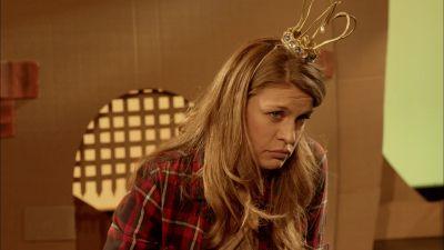 Season 01, Episode 07 The Princess