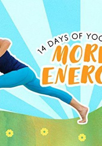 14 Days of Yoga for More Energy Poster