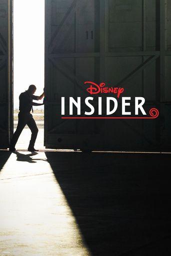 Disney Insider Poster