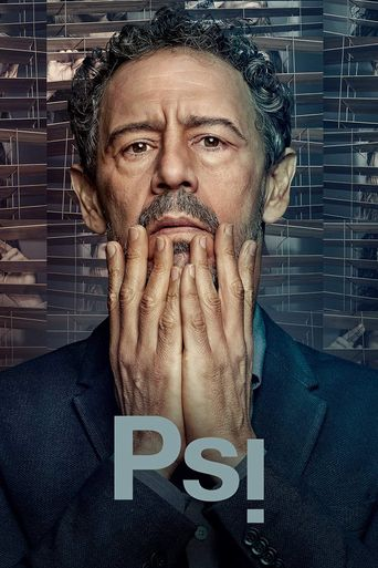 Psi Poster