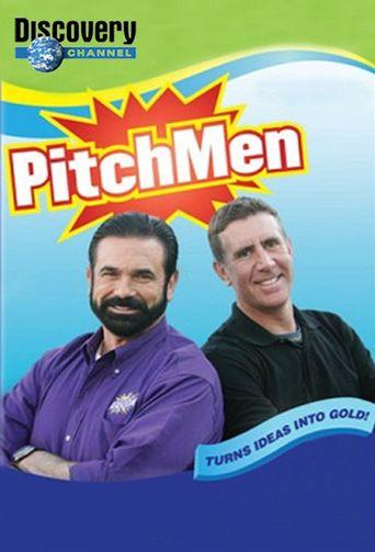PitchMen Poster