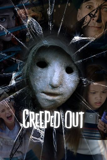 Creeped Out Poster