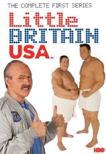 Little britain bodybuilder