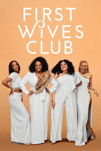 First Wives Club Poster