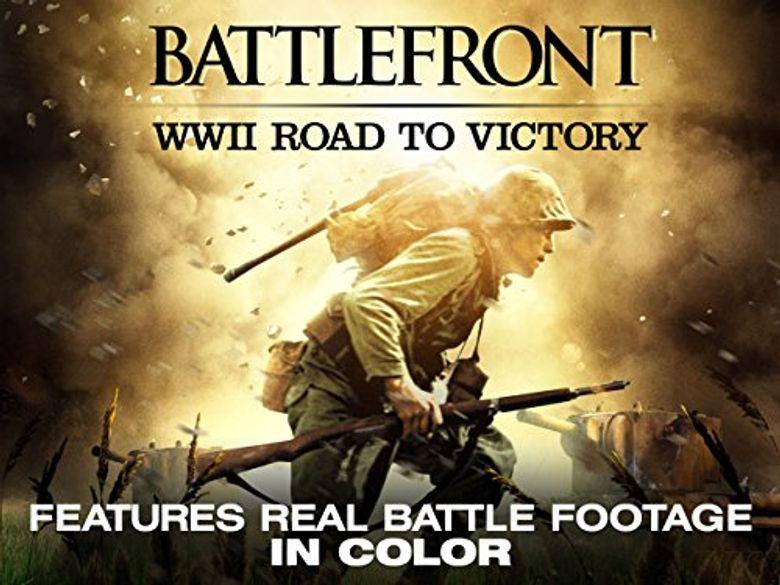Battlefront Poster