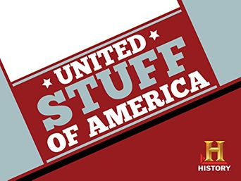 United Stuff of America Poster