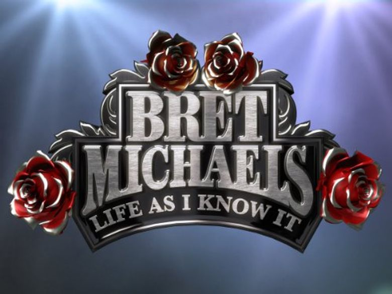 Bret Michaels: Life As I Know It Poster