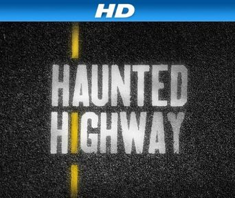 Haunted Highway Poster