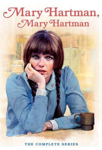 Mary Hartman, Mary Hartman Poster