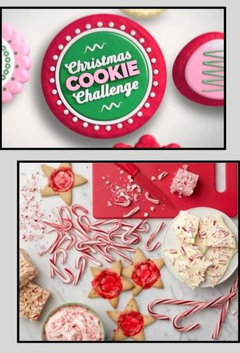 Watch Christmas Cookie Challenge
