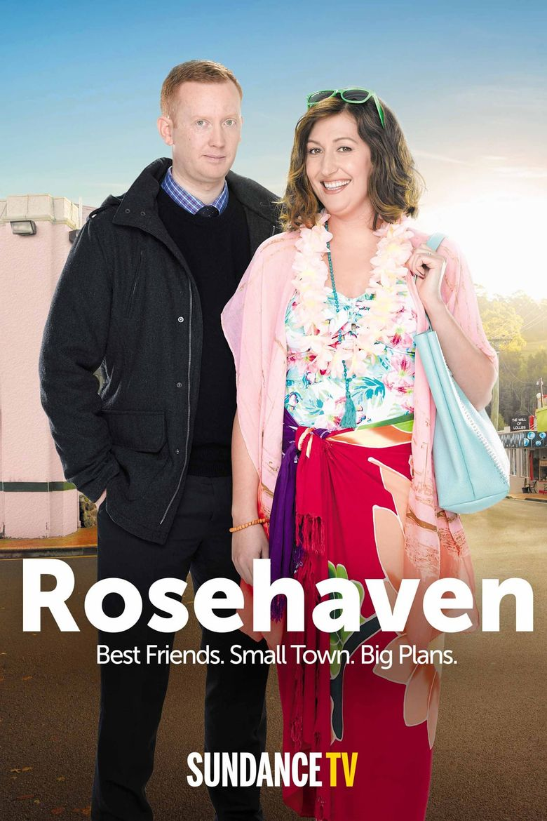 Rosehaven Poster