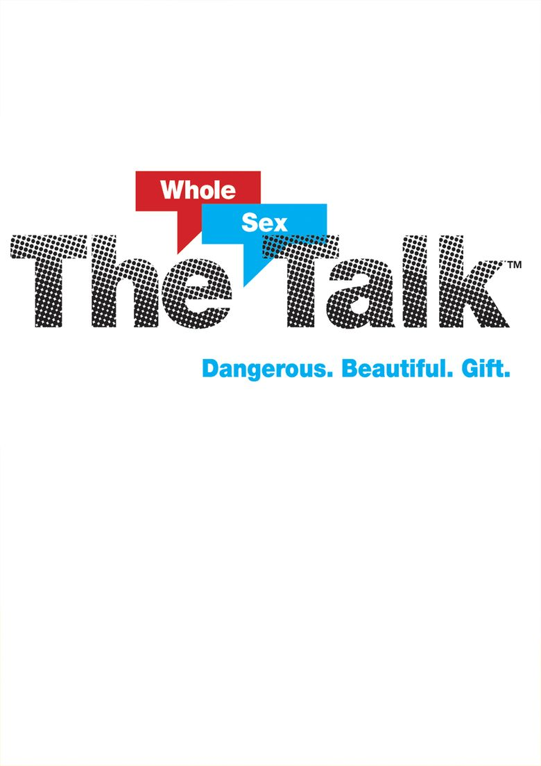 The Whole Sex Talk Poster