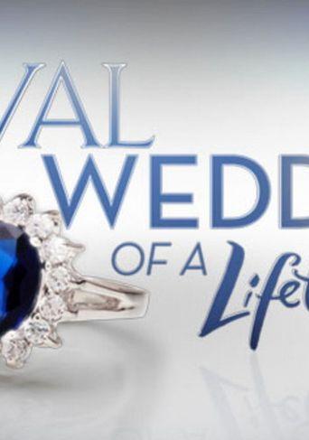 Royal Wedding of a Lifetime Poster