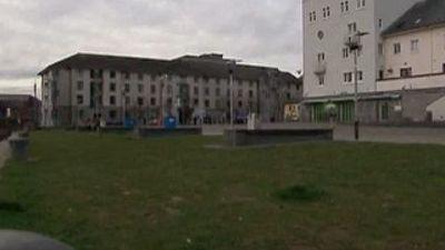 Season 03, Episode 05 A Haunting in Ireland