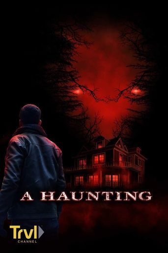 Watch A Haunting