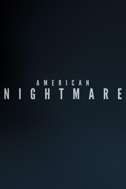 American Nightmare Poster