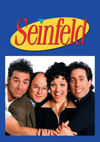 Watch Seinfeld