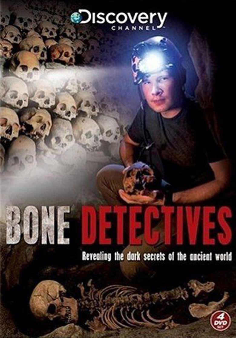 Bone Detectives Poster