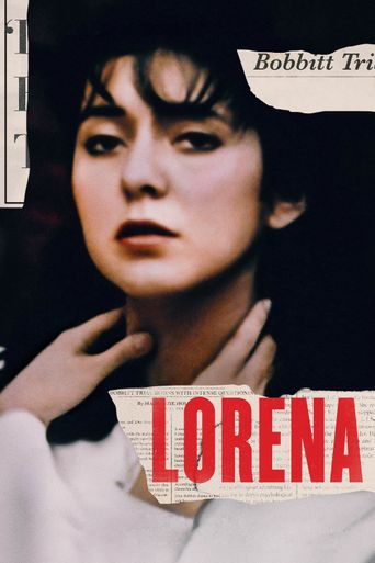 Lorena Poster