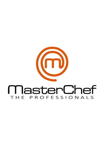 Masterchef: The Professionals Poster