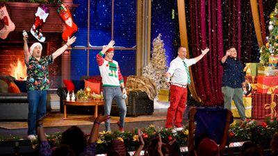 Season 07, Episode 26 Staten Island Holiday Spectacular