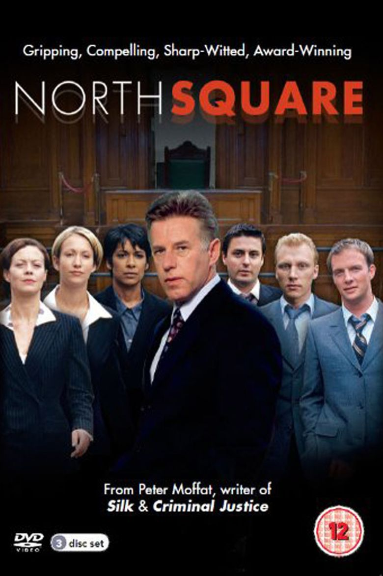 North Square Poster