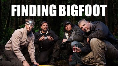 Season 01, Episode 01 Bigfoot Crossing in Georgia