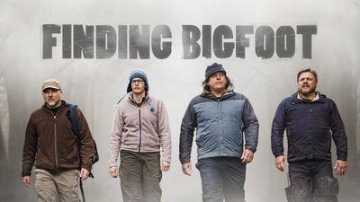 Season 02, Episode 01 Baby Bigfoot