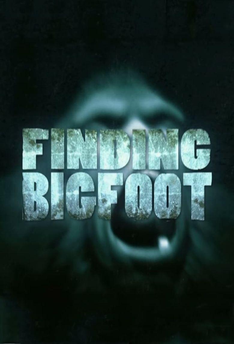 Watch Finding Bigfoot