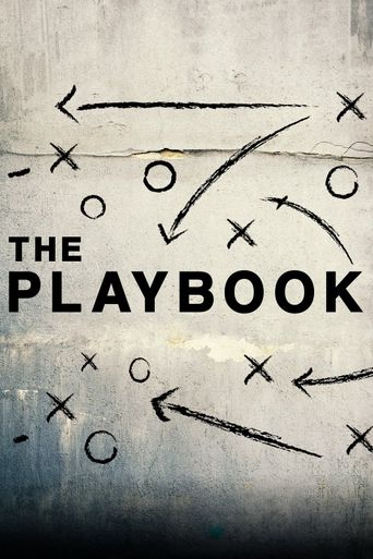 The Playbook Poster