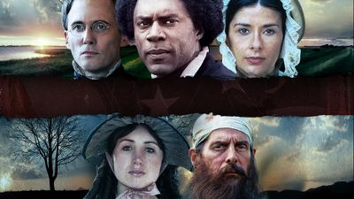 Season 25, Episode 03 The Abolitionists: 1854-Emancipation and Victory