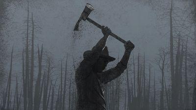 Season 27, Episode 04 The Big Burn