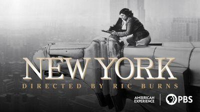 Season 12, Episode 02 New York (2): Order and Disorder